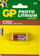 GP lithium foto batterij type CR 2