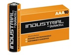Duracell Industrial 100 st. alkaline batterijen type AAA (potlood)